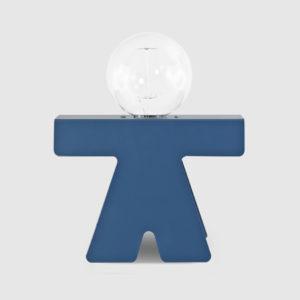 lampada da tavolo lomino