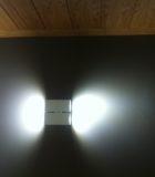 cubetto duo applique parete