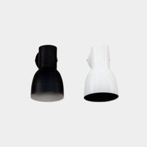 lampada da parete agata