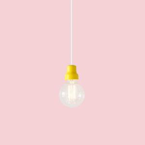 bulb sospensione