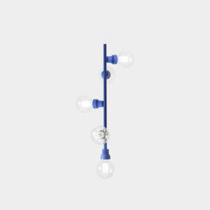 sospensione bulb